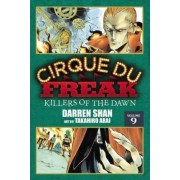 Cirque Du Freak: The Manga, Vol. 9 by Darren Shan