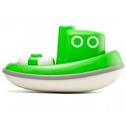 Kid O Tug Boat - Green