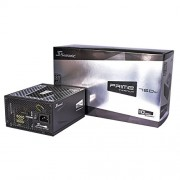 Seasonic SSR-750TD 750W ATX Nero alimentatore per computer
