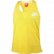 Maieu femei Nike W NSW Gym VNTG Tank 726065-703