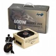 In-Win Desert Fox Commander III 80Plus Gold - 600 Watt Netzteil