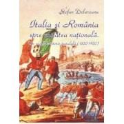 Italia si Romania spre unitatea nationala - Stefan Delureanu