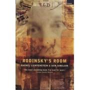 Rodinsky's Room by Rachel Lichtenstein