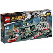 75883 MERCEDES AMG PETRONAS Formula One Team