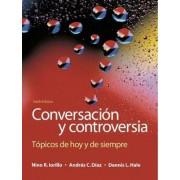 Conversacion Y Controversia by Nino R. Iorillo