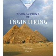 Foundations of Engineering by Mark T. Holtzapple