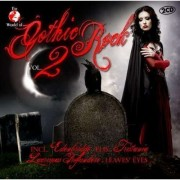 Artisti Diversi - World of Gothic Rock Vol.2 (0880831074322) (2 CD)