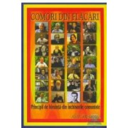 Comori din flacari - Bill Desloge
