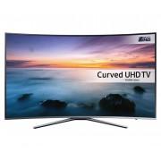"TELEWIZOR 55"" LCD LED SAMSUNG UE55KU6500 (TUNER CYFROWY SMART TV USB LAN,WIFI,BLUETOOTH) (UE55KU6500SXXH)"