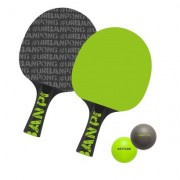 Palete Tenis De Masa Urba