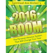 2016 Boom: The Personal Almanac System That Will Change Your Year
