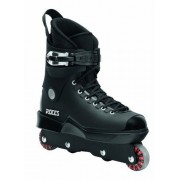 Roces M12 Ufs 101183 Roller Homme Noir 43