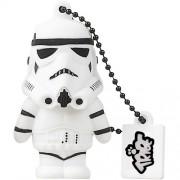 Stick USB 8GB Stormtrooper Alb STAR WARS