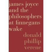 James Joyce and the Philosophers at Finnegans Wake