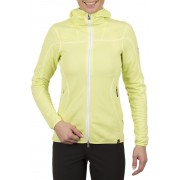 Salewa Surya Giacca Donne giallo 40 Giacche in pile