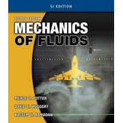Mechanics of Fluids SI Version by Bassem Ramadan