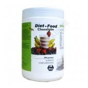 Batido Diet Food sustitutivo comida sabor Chocolate Nale 500 gr.
