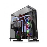 Gabinete Thermaltake Core P5 Tempered Glass Edition, Midi-Tower, ATX/Micro-ATX/Mini-ITX, USB 2.0/3.0, sin Fuente, Negro
