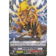 Cardfight!! Vanguard TCG - Burning Horn Dragon (BT05/038EN) - Awakening of Twin Blades by Cardfight!! Vanguard TCG