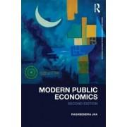 Modern Public Economics by Raghbendra Jha