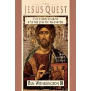 The Jesus Quest by Ben Witherington III