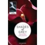 Shades of Grey 1/Geheimes Verlangen by E. L. James