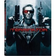 THE TERMINATOR STEELBOOK BluRay 1984