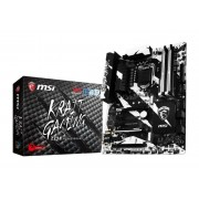 Micro-Star International Msi Intel Z270 Krait Gaming Lga 1151 Atx Motherboard