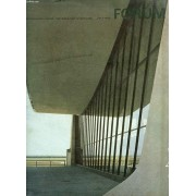 Architectural Forum, The Magazine Of Building, July 1963 (Contents: Portico To The Set Age Washington S Dulles Airport Opens For Business How To Pick An Architect First In A Series On What ...