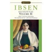 Ibsen: Four Major Plays by Henrik Ibsen