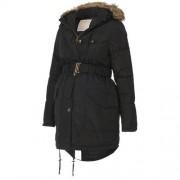 ESPRIT for mums Umstandsjacke schwarz Damen Gr. 36