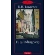 Fii si indragostiti - D.H. Lawrence