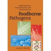 Rapid Detection, Characterization and Enumeration of Foodborne Pathogens by Jeffrey Hoorfar