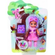 FIGURINA MINI CHOU CHOU LILLY