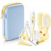 Set pentru ingrijirea bebelusului Avent SCH400/30