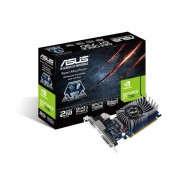 Asus GeForce Gt 730 2GB GDDR5 Vga Dvi Hdmi Pci-E Graphics Card