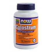 Now colorstrum kapszula 120db