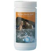 Aqua Sparkle Non Chlorine Shock 1kg - Chlorine Free Shock