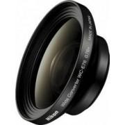 Convertor Wide-Angle Nikon WC-E76 pentru Nikon Coolpix P6000