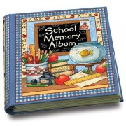 Teacher Created Resources School Memory Album TCR8769