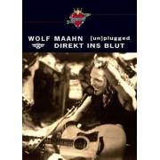Wolf Maahn - Direkt Ins Blut (0724349031692) (1 DVD)
