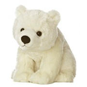 "Aurora Mondo 19268 30 ""Destinazione Nation Polar Bear Toy"