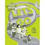 Let's Begin: Workbook by Kathryn O'Dell
