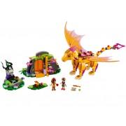 LEGO Pestera dragonului de foc (41175)