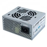 Sursa Chieftec Smart 350W SFX, 85 Plus, PFC Activ, SFX-350BS