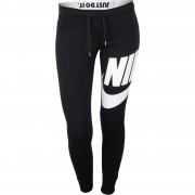 Pantaloni femei Nike Rally Pant - Tight Exploded 726051-010