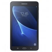Tableta Samsung Galaxy Tab A (2016) T285 : 7.0 inch, 4G / LTE, Wi-Fi, Quad-Core, 8 GB, 1.5 GB RAM, 5MP, 4000 mAh - Black