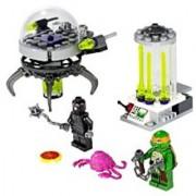 Lego Ninja Turtles Kraang Lab Escape
