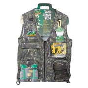 Back Yard Safari - 0t2471000tl - Veste Camouflage Jungle