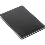 Hard disk extern Toshiba Canvio Slim 1TB 2.5 inch USB 3.0 Black